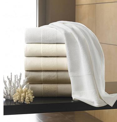 ombre towels