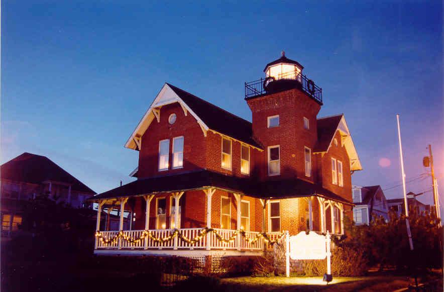 sea girt light house