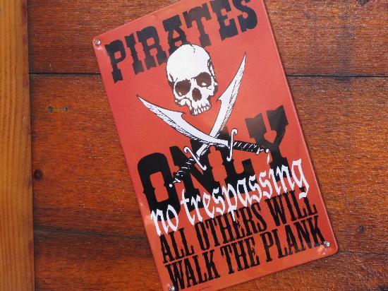 non-pirates-beware