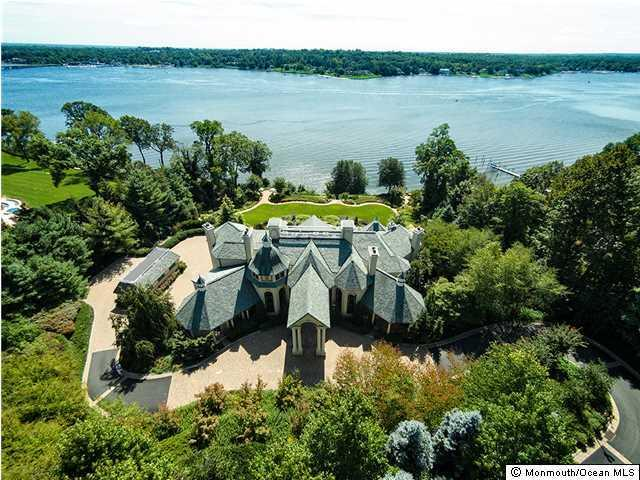 Top 5 Luxury Homes For Sale In Monmouth County Diane